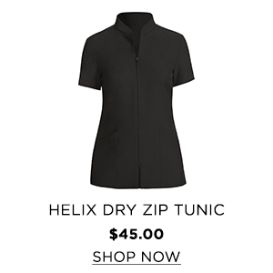 Helix Dry Tunic