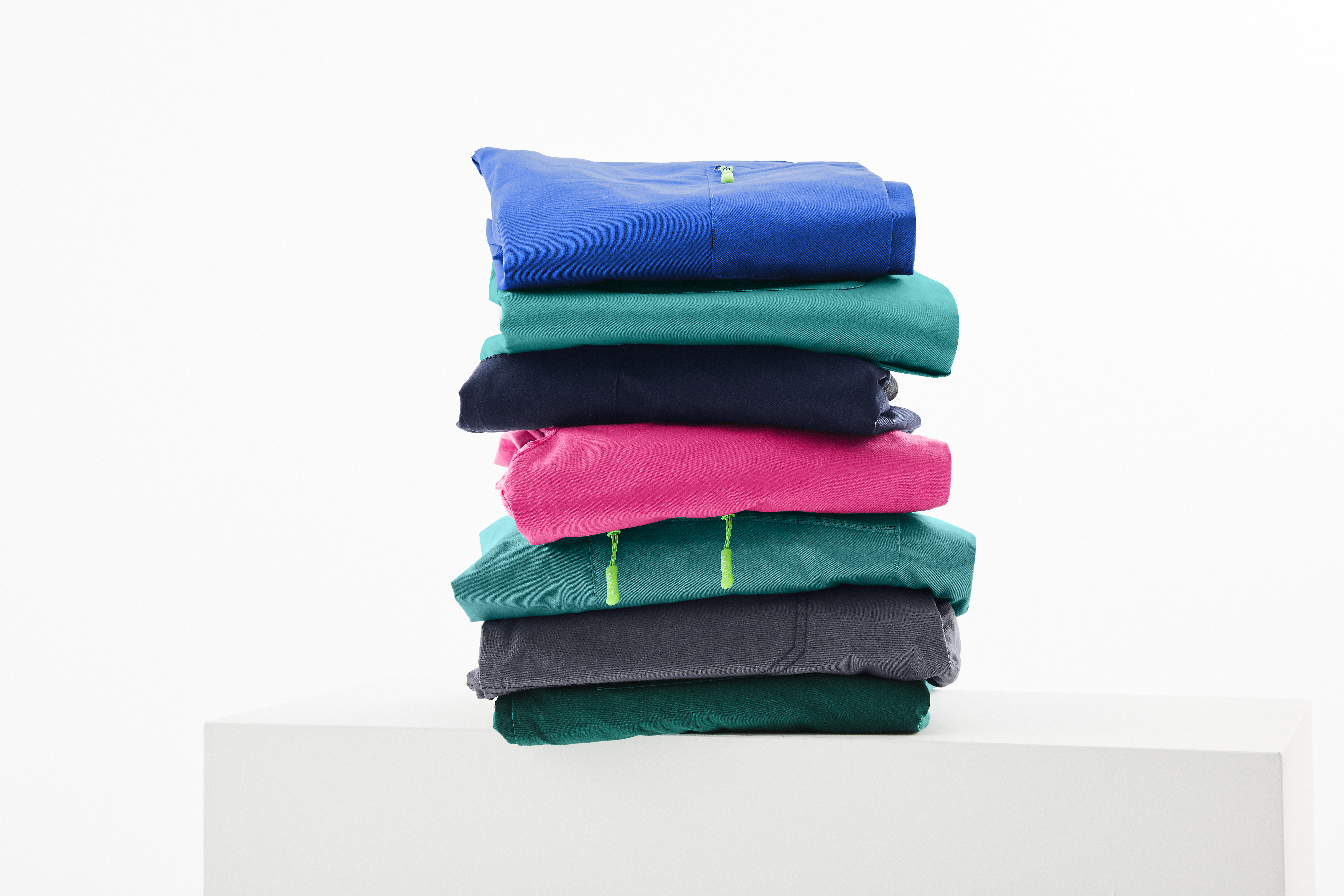 Time to scrub up - 5 tips for washing scrubs