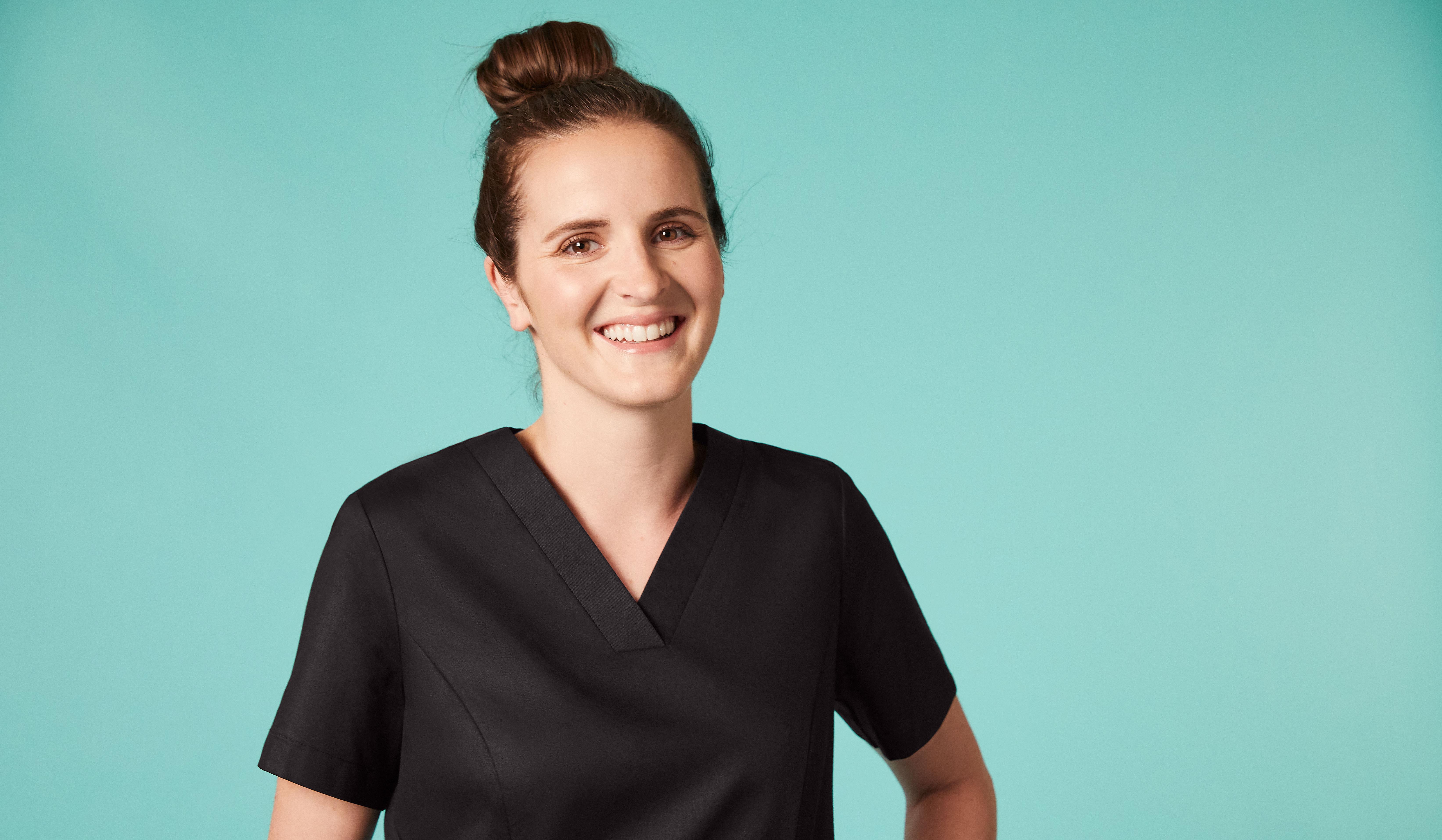 Meet Laura, RN